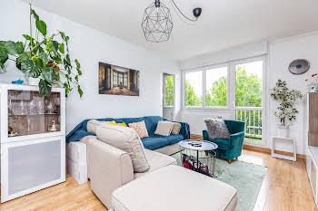 Appartement 4 pièces 69,92 m2
