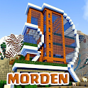 Modern House Maps for Minecraft icon
