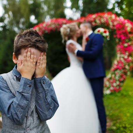 Wedding photographer Grigoriy Zhilyaev (grin1). Photo of 18.02.2018