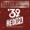 Beaver Island - Soaked Series: '39 Red - Mango