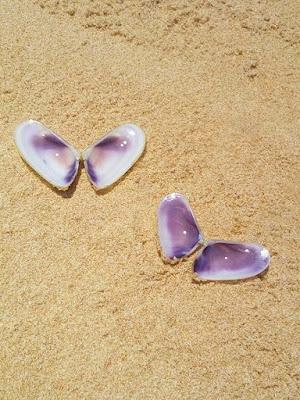 In spiaggia senza figli di Ja
