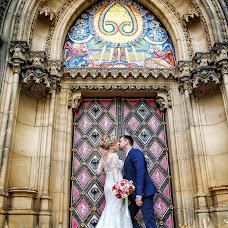 Wedding photographer Olga Kalacheva (kalachik). Photo of 30.05.2018