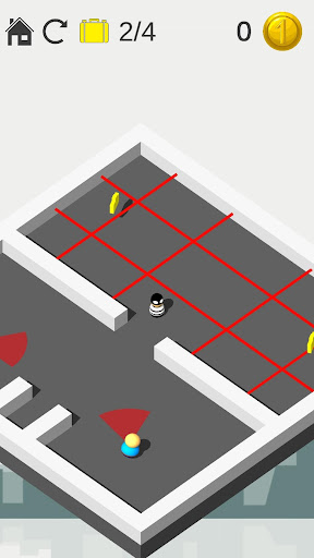 Cops And Robbers - screenshot