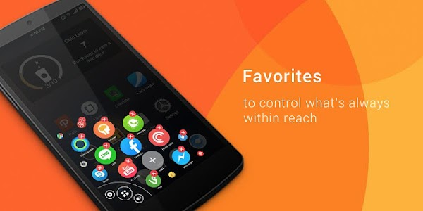 Lazy Swipe - Simple&Speed v1.3