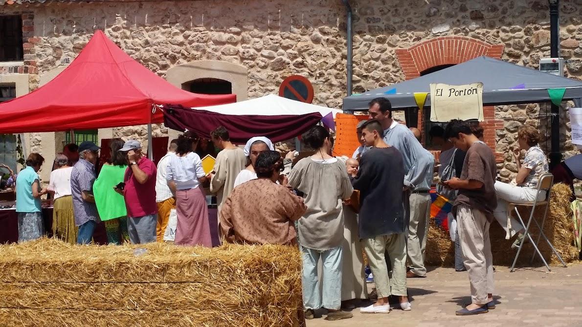 II Feria del Arcipreste