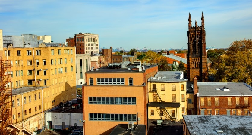 Elizabeth, NJ is one of the best places to live in New Jersey.