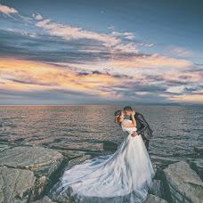 Wedding photographer Luciano Cascelli (Lucio82). Photo of 22.02.2017