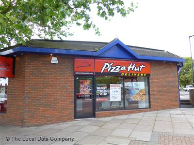 Pizza Hut Delivery On High Street Pizza Takeaway In Town