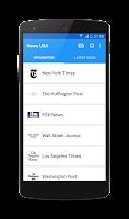 Screenshot of News USA