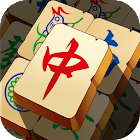 Mahjong Solitaire 2019 icon