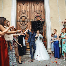 Fotógrafo de bodas Evgeniy Tayler (TylerEV). Foto del 02.11.2017