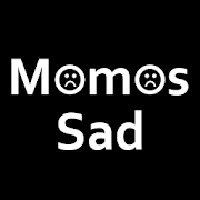 Momos Sad Stickers