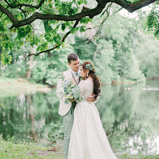 Wedding photographer Sergey Spiridonov (Diarigel). Photo of 09.09.2016