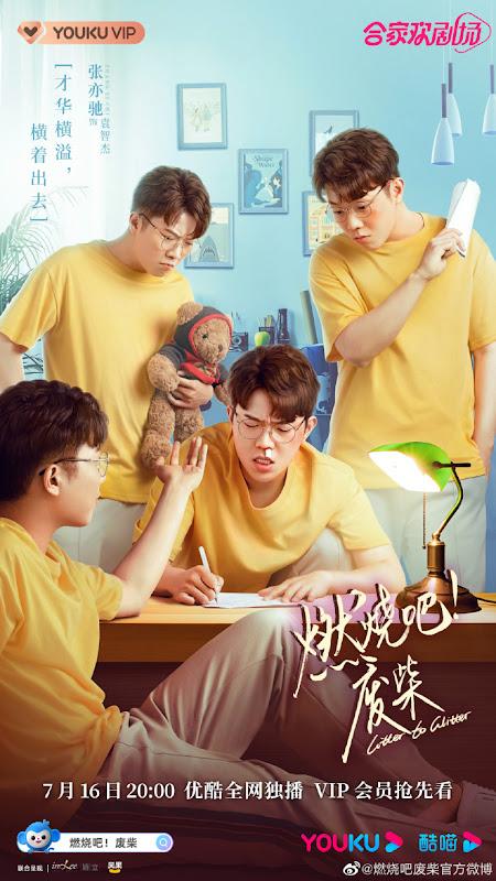 Web Drama: Litter to Glitter | ChineseDrama.info