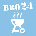 BBQ24 - BBQ & Grill Shop icon