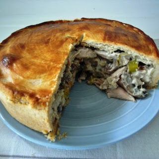 Pork And Leek Pie Recipes