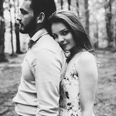 Wedding photographer Andrey Kuz (kuza). Photo of 02.06.2016