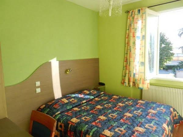 Hotel Val De Saone Lyon Caluire Rillieux