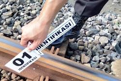 Kasus kematian petani ngawi di rel kereta api