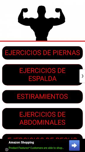 Fitness Pareja