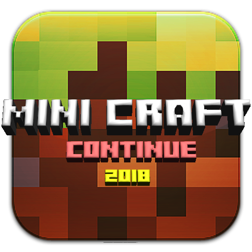 Mini Craft : Continue