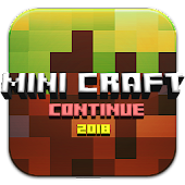Mini Craft Mod