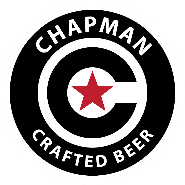 Logo of Chapman Crafted - Blogger