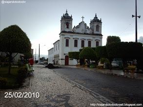 Photo: Divina Pastora - Igreja de Nossa Senhora Divina Pastor