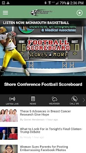 Shore Sports Network - Jersey Shore Sports - náhled