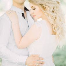 Wedding photographer Marina Trepalina (MRNkadr). Photo of 12.07.2018