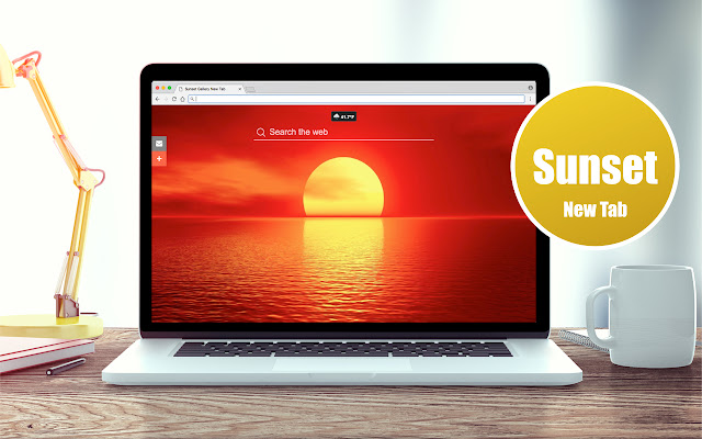*NEW* Sunset HD Wallpapers New Tab Theme