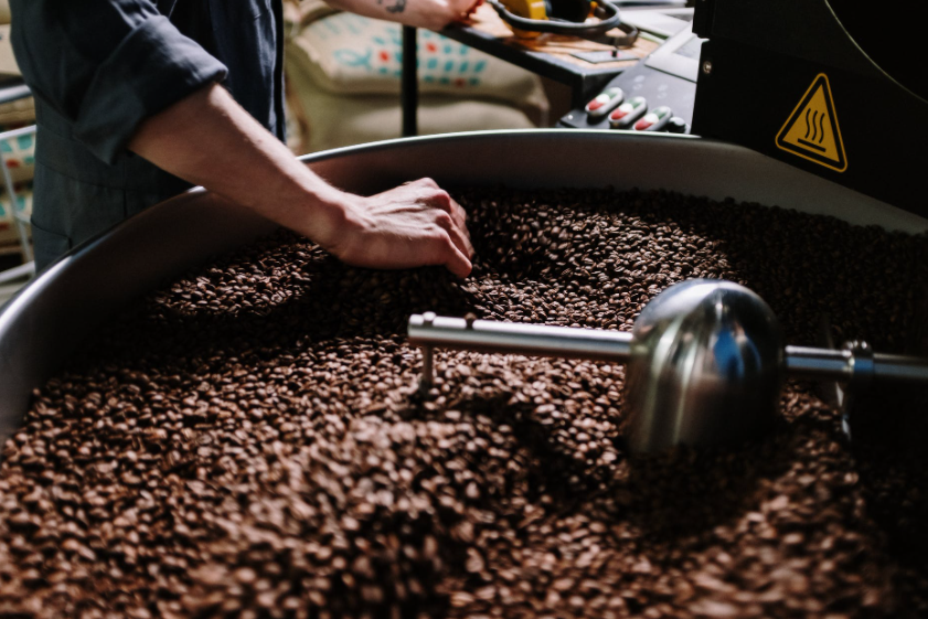 Steps to select the best coffee beans supplier in Singapore.