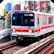 地下鉄3D東京シミュレータ
