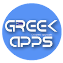 Greek Apps icon