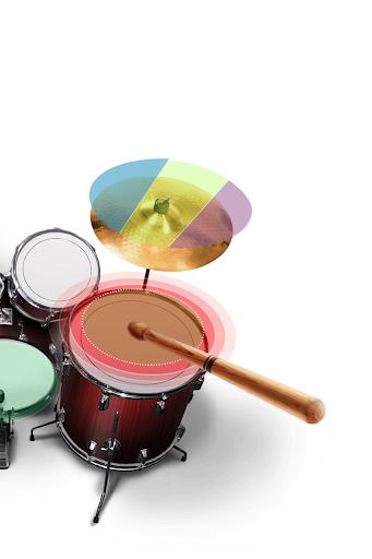 download real drum set drums kit free for pc. Black Bedroom Furniture Sets. Home Design Ideas