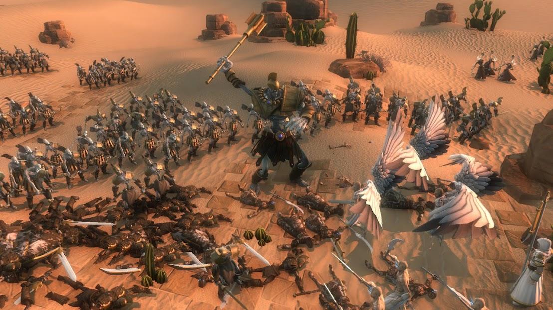 Download game Age of Wonders III-RELOADED full crack