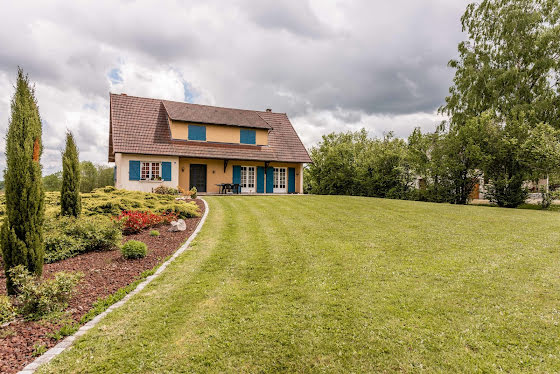 Vente villa 8 pièces 190 m2