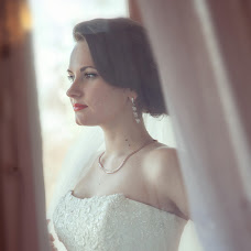 Wedding photographer Alena Levay (0507). Photo of 12.06.2014