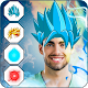 Super Saiyan Hairstyles and Photo Effects Download on Windows