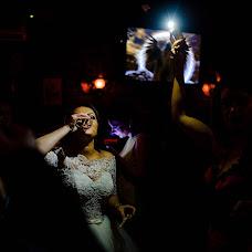 Wedding photographer Claudiu Stefan (claudiustefan). Photo of 27.01.2018