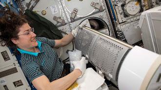 El proyecto de la NASA está liderado por un investigador de la Universidad de Almería.