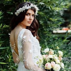 Wedding photographer Veronika Gaevskaya (bmphotography). Photo of 28.10.2018