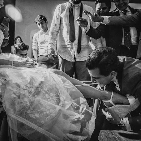 Fotógrafo de bodas Edder Arijim (edderarijim). Foto del 27.11.2017