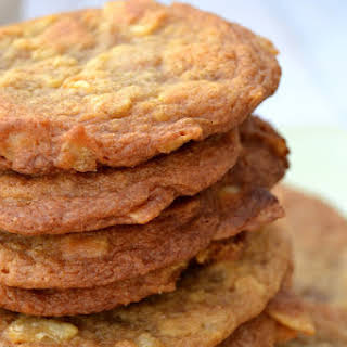 Maple Syrup Cookies Recipes.