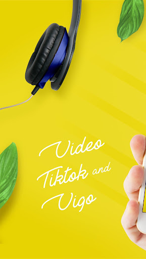 Video Lucu Tiktok & Vigo 1.1 screenshots 1