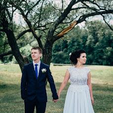 Wedding photographer Alina Lomovceva (Allen). Photo of 11.09.2016
