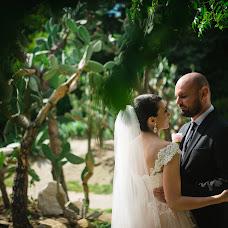 Fotograful de nuntă Haitonic Liana (haitonic). Fotografia din 27.03.2017