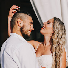 Wedding photographer Darya Malevich (malevich). Photo of 12.09.2017