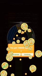 Blockchain Game Ekran Görüntüsü