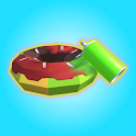 Color Food Challenge icon